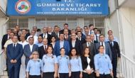 Bakan Tüfenkci: 'Serbest Bölge ve Limanla İlgili Sorunların Büyük Kısmını Çözdük'
