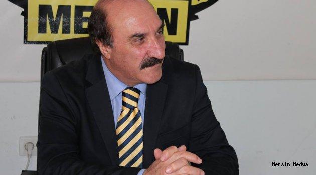 COŞKUNFIRAT 'BU TOPRAKLAR ŞEHİT VE GAZİLERİMİZİN BİZLERE EMANETİDİR''