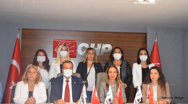 İSTANBUL SÖZLEŞMESİ'NİN FESİH KARARINI TANIMIYORUZ.