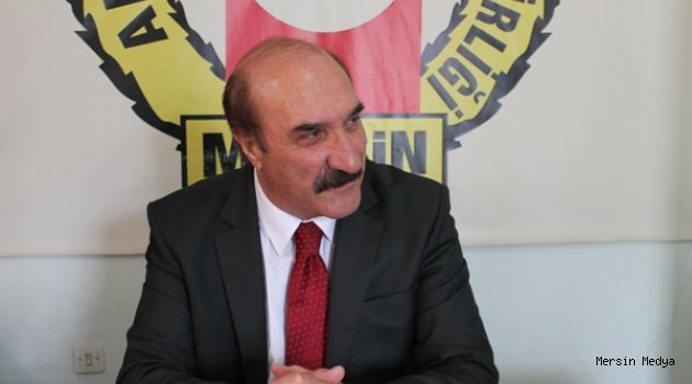 1 MAYIS BARIŞ,ÖZGÜRLÜK VE DEMOKRASİDİR''