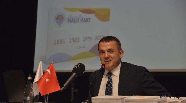 """""""BU PROJE BİR CAN SUYU NİTELİĞİ TAŞIYOR"""""""