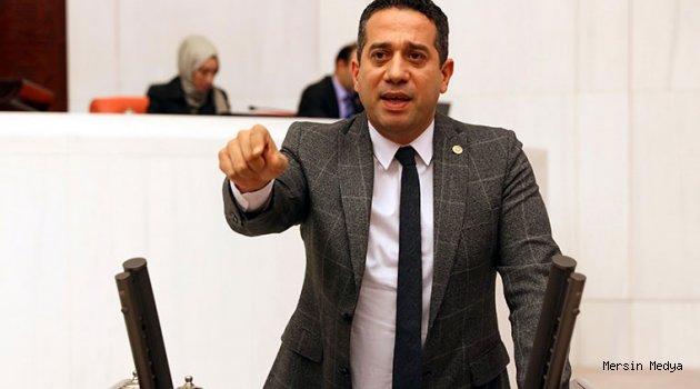 "CHP'Lİ BAŞARIR: ""UTANÇ VERİCİ BİR KARAR"""