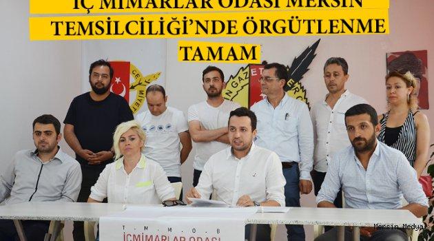 """""""ESER VE MESLEKİ DENETİM HAKKIMIZ ENGELLENMEKTEDİR"""""""