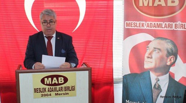 KADIOĞLU'' ÖNCE SİSTEM SONRA HEDEF DEDİ''