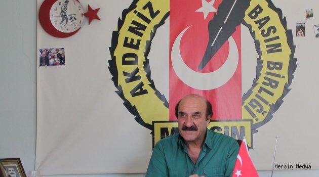 YEREL BASIN EKONOMİ KISKAC'I ALTINDADIR