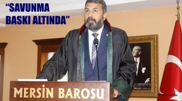 """YEŞİLBOĞAZ  """"SAVUNMA BASKI ALTINDA"""""""