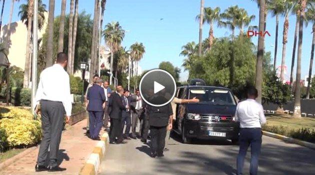Mersin Bakan Elvan: Mersin'deki Bombalı Saldırıyla İlgili 11 Kişi Gözaltında