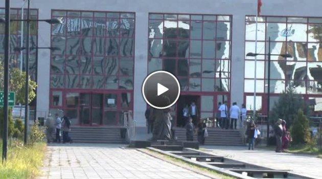 Soluk Borusuna Kaçan Yabancı Cisim Hayati Tehlikeye Sebep Olabiliyor
