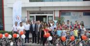 Mersin'de 'Sağlıklı Beslenme ve Hareketli Hayat Programı' Başladı