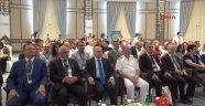 Mersin - 5'nci Ulusal Lojistik ve Tedarik Zinciri Kongresi Mersin'de Başladı