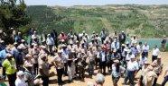 Afrikalı Ormancılara Türkiye'de Eğitim