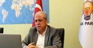 AKP'Lİ ŞAMİL TAYYAR İSTİFA ETTİ