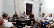 KOÇ'' ALEVİ İNANCIDA ŞEKİLCİLİĞE YER YOKTUR''