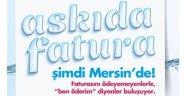 MESKİ'DE 'ASKIDA FATURA' DÖNEMİ