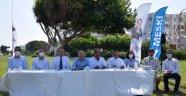 MESKİ DE 'HALK TOPLANTILARI'DA YOĞUN İLGİ