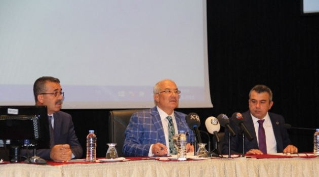 Yenişehir Belediyesi, 4 Mahallede Kentsel Dönüşüm İçin Büyükşehir Meclis'ten Yetki İstedi